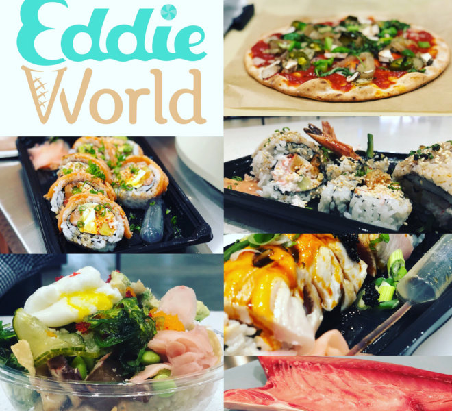 Eddie World Restaurants